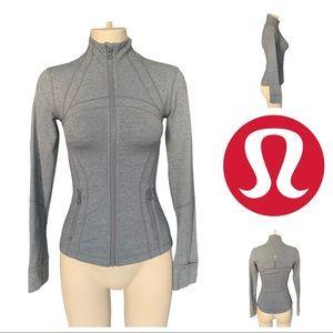 Lululemon Define Jacket Zip Up Sweater